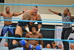 brodus clay: horror movie villain and 'princess bride' fan